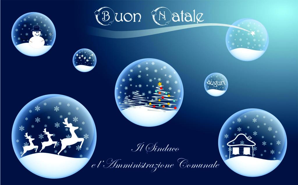 Buon Natale - new