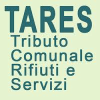 Logo TARES