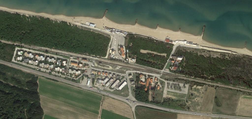 Marina di Chieuti